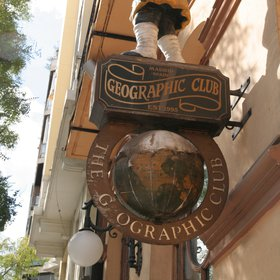 Geographic Club