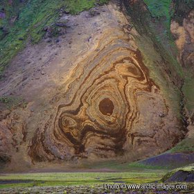 Soil erosion-desertfication, Iceland
