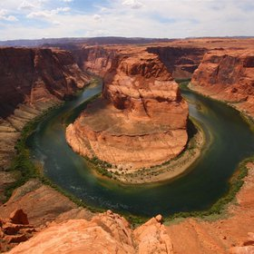 Colorado Horseshoe Bend