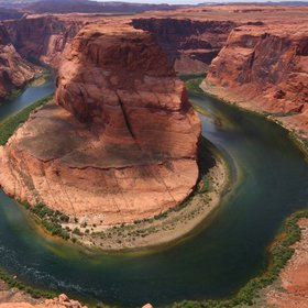 Colorado Horseshoe Bend 2