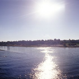 Egypt-River Nile1
