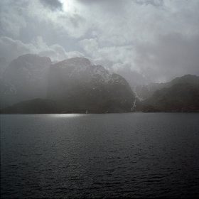 Norway-From Tromso To Vesteralen Islands By The Hurtigruten Coastal Steamer 11