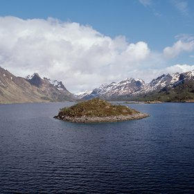 Norway-From Tromso To Vesteralen Islands By The Hurtigruten Coastal Steamer 08