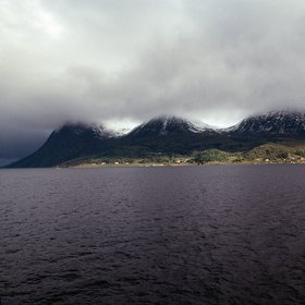 Norway-From Tromso To Vesteralen Islands By The Hurtigruten Coastal Steamer 06