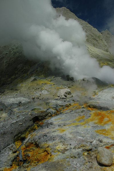 Geothermal energy live