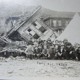 Earthquake 1920 (?)