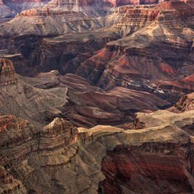 The Grand Canyon Symphony