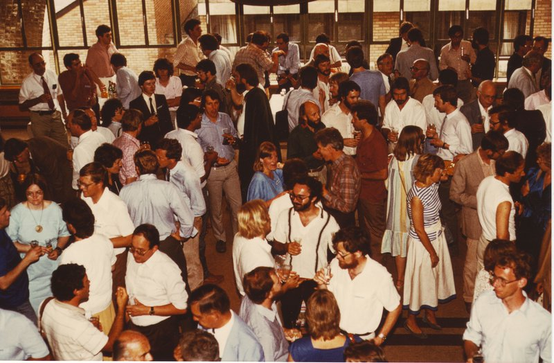 EGS General Assembly 1984 - 1