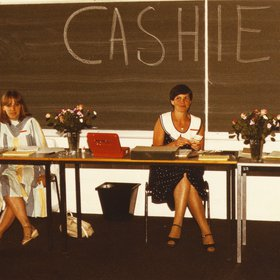 EGS General Assembly 1984 - 2