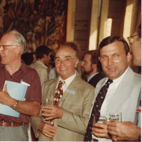 EGS General Assembly 1984 - 3