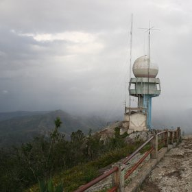 Weather Radar, Gran Piedra