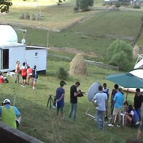 Summer school in the field of Space Technologies and Radio Science