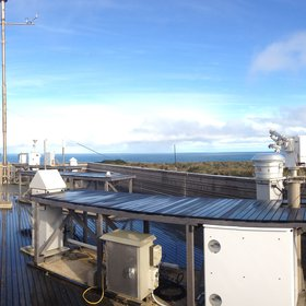 Cape Grim and the southern ocean