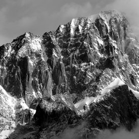 The Mont Blanc