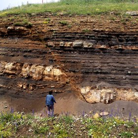 It exists, Geology Exists