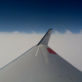Kelvin Helmholtz instabilities at the tropopause