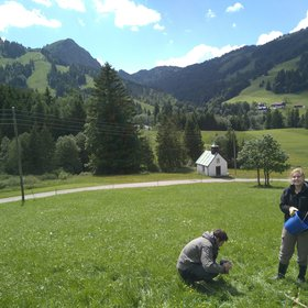 BioInvent Allgäu Sampling