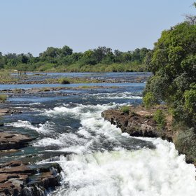 Zambezi – providing a trail of life