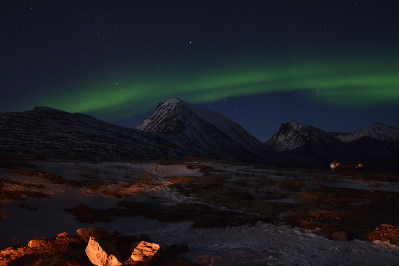 Norway Northern lights I