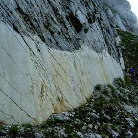 M.Vettore fault (Sibillini mountains - Central Apennines)