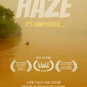 HAZE, it's complicated…